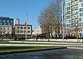 2016 Woolwich, General Gordon Square 2.jpg