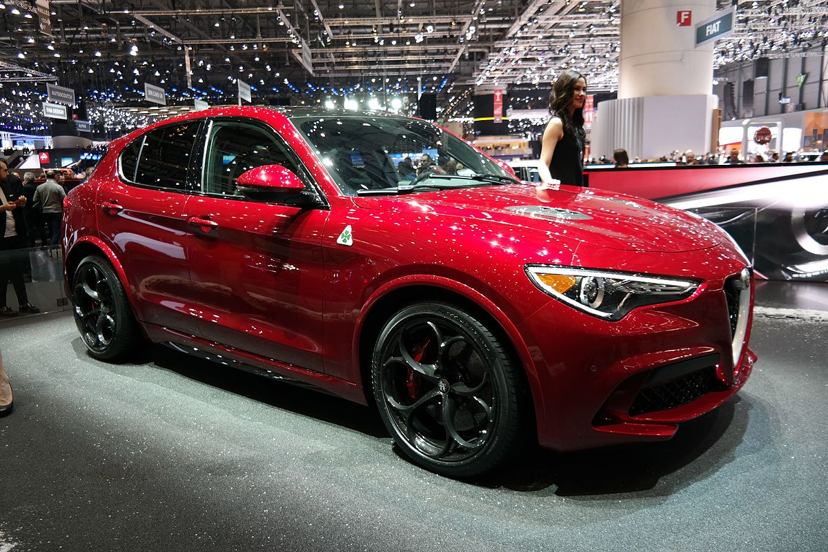 Salon international de l 39 automobile de gen ve 2017 wikip dia - Billet salon de l auto geneve ...