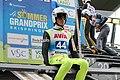 2017-10-03 FIS SGP 2017 Klingenthal Piotr Żyła 001.jpg