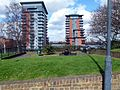2017-Woolwich, St Mary's Gardens 14.jpg
