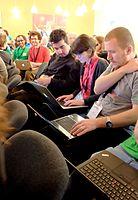 201705 Hackathon in Vienna 25.jpg