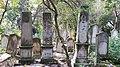 20171004 140137 Old Jewish Cemetery in Bacău.jpg