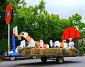 2017 Linn County Lamb & Wool Fair Parade in Scio, Oregon (34805369591).jpg
