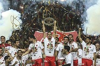 2018–19 Hazfi Cup football tournament season