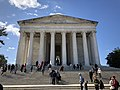2018-04-08 10 20 29 View of the north side of the Jefferson Memorial in Washington, D.C..jpg