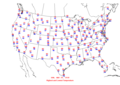2018-05-20 Max-min Temperature Map NOAA.png