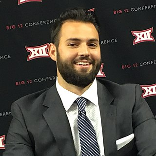 Will Grier American football quarterback