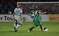 2018-08-17 1. FC Schweinfurt 05 vs. FC Schalke 04 (DFB-Pokal) by Sandro Halank–230.jpg