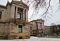 2018 Museum of Fine Arts Boston Huntington Avenue Facade from north.jpg