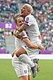 2019-05-18 Fußball, Frauen, UEFA Women's Champions League, Olympique Lyonnais - FC Barcelona StP 1076 LR10 by Stepro.jpg