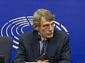 2019-07-03 David-Maria Sassoli President European Parliament- MG 7935.jpg