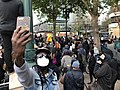 2020-05-29 GeorgeFloyd-BlackLivesMatter-Protest-in-Oakland-California 328 (49952102071).jpg