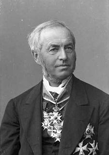 Carl Abraham Pihl Norwegian civil engineer