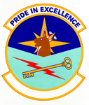 2114 Communications Sq emblem.png