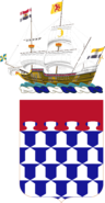 212th Artillery coa