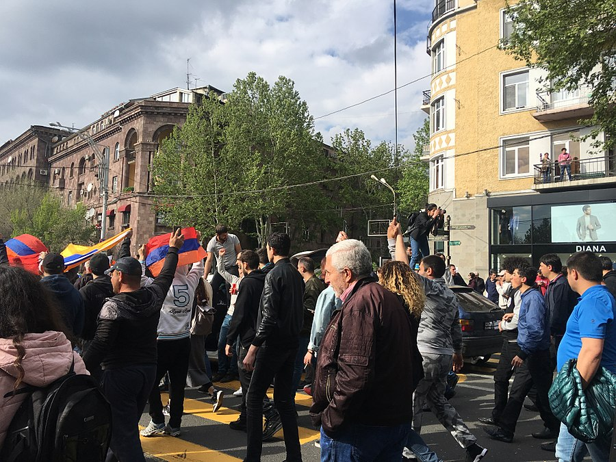 22.04.2018 Protest Demonstration, Yerevan 55.jpg