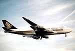 235ce - Singapore Airlines Boeing 747-412, 9V-SMU@LHR,15.05.2003 - Flickr - Aero Icarus.jpg