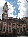 2691 - Innsbruck - Spitalkirche.JPG