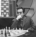 28e Hoogoven schaaktoernooi te Beverwijk, Bilek (Hongarije), Bestanddeelnr 918-6668.jpg