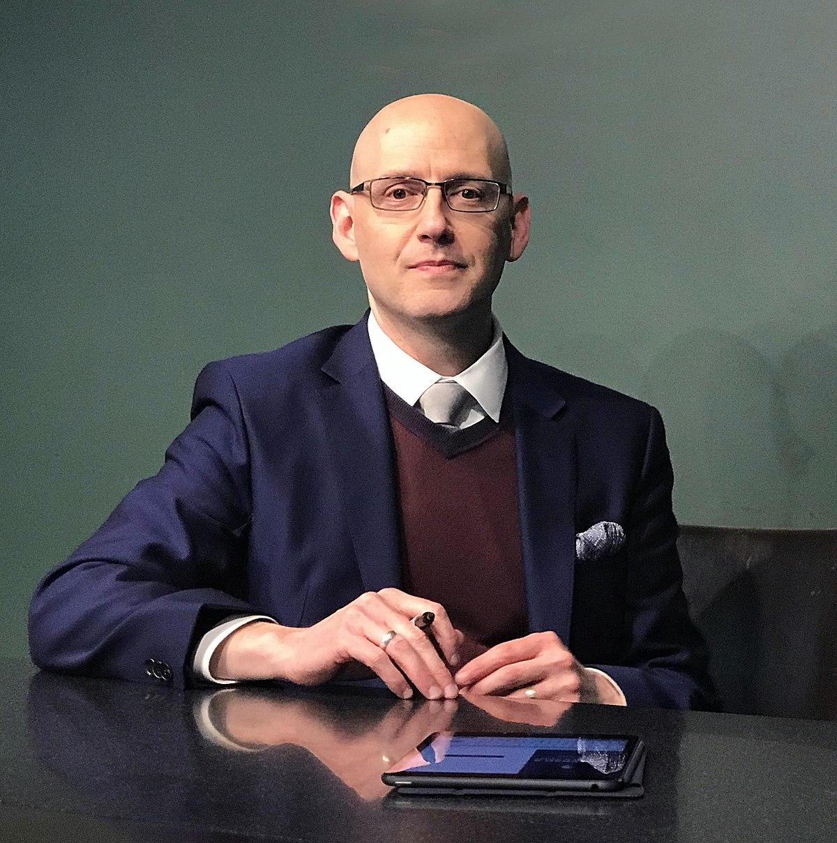 Brad Meltzer Wikipedia