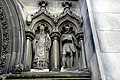 3. St. Giles' Cathedral, Edinburgh, Scotland, UK. Façade detail.jpg