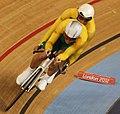 310812 - Scott McPhee & Kieran Modra - 3b - 2012 Summer Paralympics (02).jpg