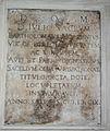 3483 - Milano - San Babila - Dedica Bartolomeo Moresini (1609) - Foto Giovanni Dall'Orto 23-June-2007.jpg
