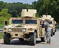 381st Military Police Company, Indiana Army National Guard, conducts training at Muscatatuck Urban Training Center 140803-A-PU919-018.jpg