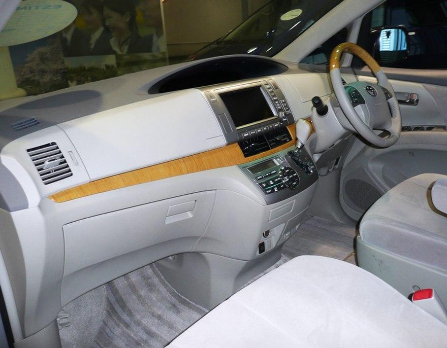 ESTIMA EMINA//LUCIDA MPV Diesel Locking Fuel Cap JAN 1992 to DEC 1999
