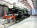 4073 Caerphilly Castle Swindon Steam Railway Museum.jpg