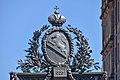 413-Wappen Bamberg Elisabethenstr-zum-Dom-rauf.jpg