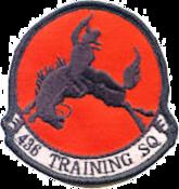 436th Training Squadron Wikipedia