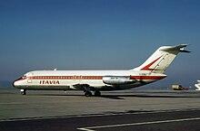 意大利国内航空870号班机空难