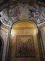 47 Santuari de la Mare de Déu de la Gleva, la Coronació.JPG