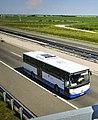 5012-es busz az M43-as autópályán.jpg