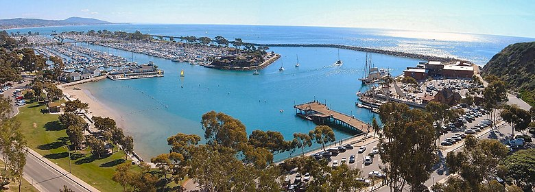 Dana Point, California - Wikipedia