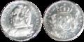 5 francs louis XVIII 1814.png