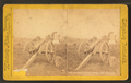 5th Maine Stevens' Battery, near Culp Hill, Gettysburg, Pa, from Robert N. Dennis collection of stereoscopic views.png