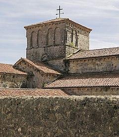6. Collegiate of Santa Juliana, Santillana del Mar.jpg