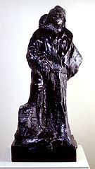 Balzac in the Robe of a Dominican Monk