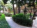 629 Casa Museu Benlliure (València), jardí.jpg