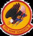 77th Bombardment Squadron - SAC - Emblem.png
