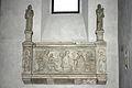 8546 - Milano - San Marco - Cristoforo Luvoni, Arca Andrea Birago (1455) - Foto Giovanni Dall'Orto - 14-Apr-2007.jpg