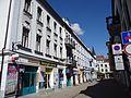 88 Széchenyi Street, Miskolc, EastFront.jpg