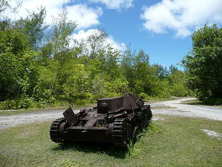 95式軽戦車パラオ.JPG
