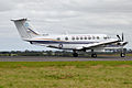 A32-350 Beechcraft-Raytheon B300 King Air 350 RAAF (6871059240).jpg