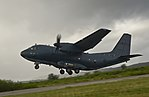 A34-008 taking off during Exercise Cope North 2018.jpg