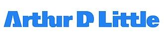 Arthur D. Little - Image: ADL Logo