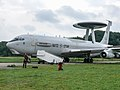 AFB Volkel (NL), E-3A Sentry, LX-N90458, NATO P1010285 (50851989073).jpg
