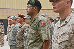 AFCENT celebrates French Bastille Day with Coalition partners 150714-F-BN304-089.jpg